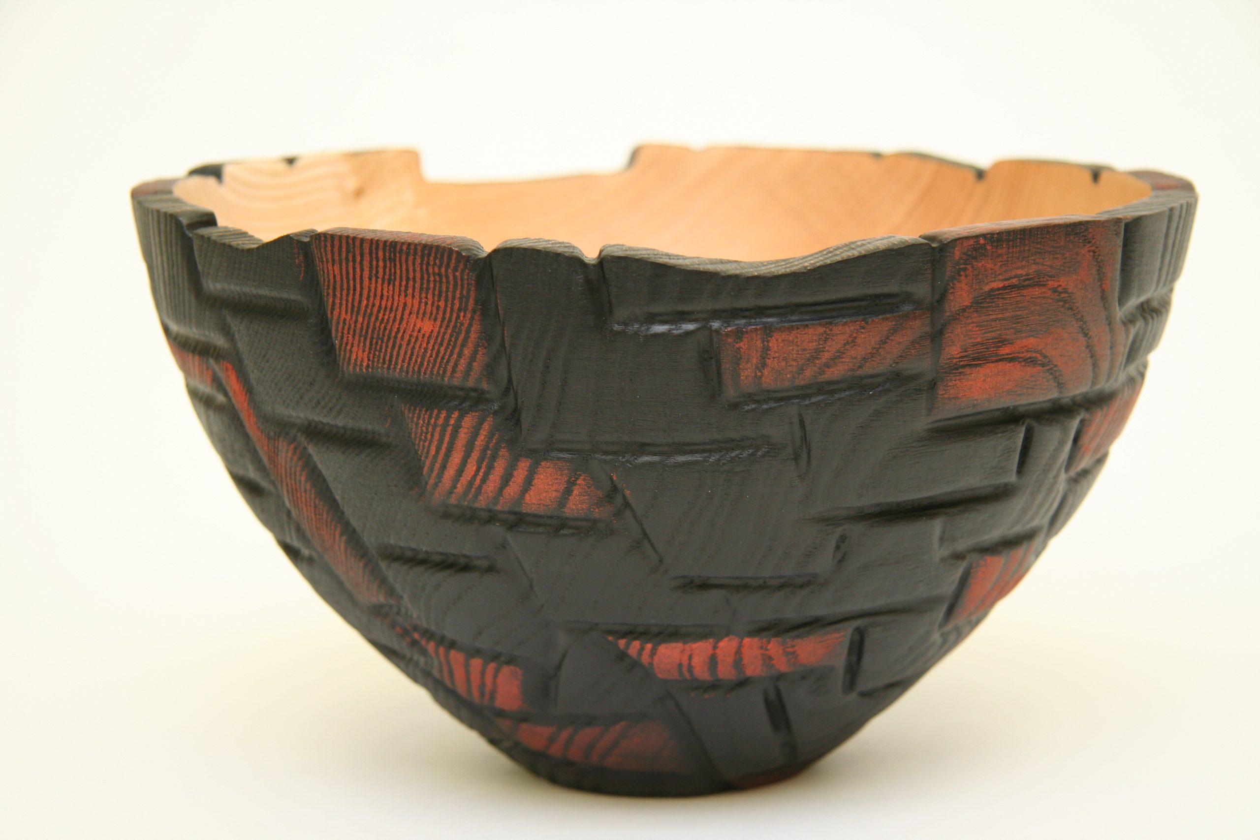 Ash bowl from Stone Wall Collection