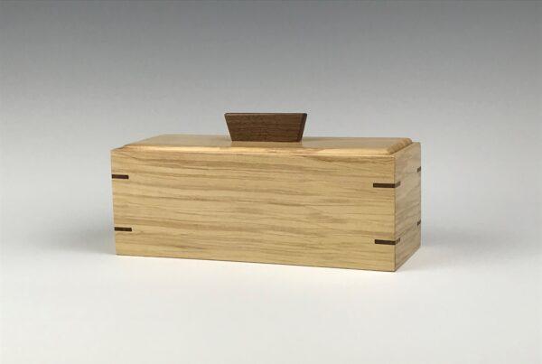 Handcrafted Belongings Box