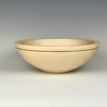 Irish Ash Bowl