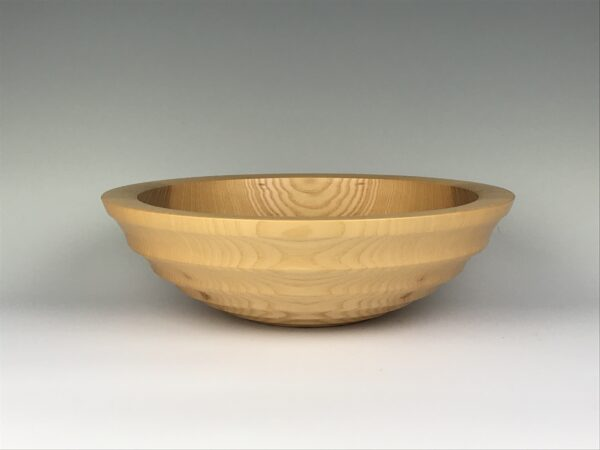 Unique Irish Ash Bowl