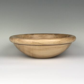Irish Sycamore Bowl