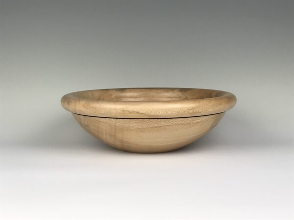 Irish Sycamore Bowl