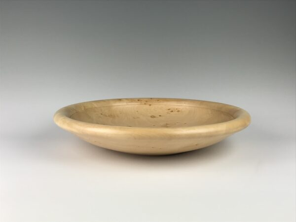 Large Horse Chestnut Bowl