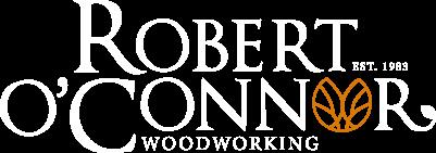 Robert O' Connor Woodturning Logo